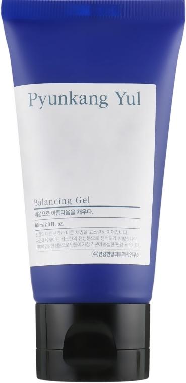 Balansujący żel do twarzy - Pyunkang Yul Balancing Gel