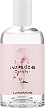Kup Yves Rocher Cerisier - Woda toaletowa