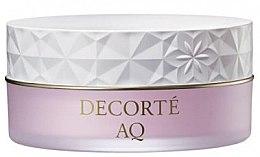 Kup Sypki puder do twarzy - Cosme Decorte AQ Translucent Veil Facial Powder