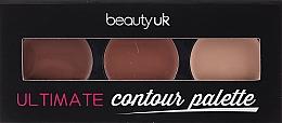 Kup Paleta do konturowania twarzy - Beauty UK Ultimate Contour Palette