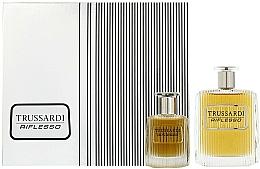 Kup Zestaw dla mężczyzn - Trussardi Riflesso (edt/100ml + edt/30ml)
