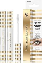 Kup Aktywna serum-baza do rzęs - Eveline Cosmetics Supreme Growth Lash Serum