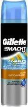 Kup Żel do golenia - Gillette Mach 3 Complete Defense Smooth