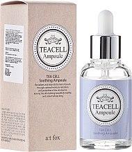Kup Kojące serum do twarzy - A:t Fox Teacell Face Serum