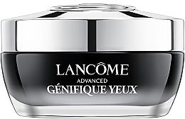 Kup Przeciwstarzeniowy krem rozjaśniający pod oczy - Lancôme Advanced Genifique