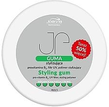 Kup Guma do stylizacji włosów - Joanna Gum