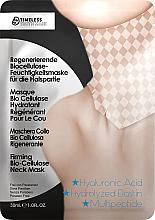 Kup Ujędrniająca biocelulozowa maska na szyję - Timeless Truth Mask Firming Bio Cellulose Neck Mask