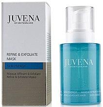 Kup Złuszczająca maska z kwasem glikolowym - Juvena Skin Energy Refine & Exfoliate Mask