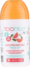 Kup Dezodorant dla dzieci - TOOFRUIT Fresh Deodorant Sensetive Skin