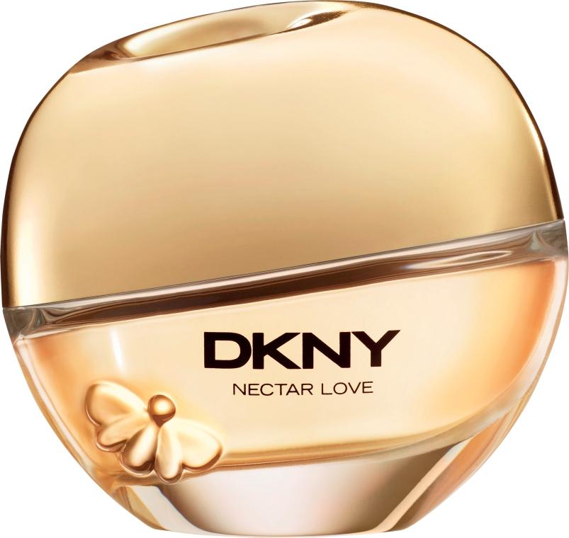 Donna Karan DKNY Nectar Love - Woda perfumowana (tester z nakrętką)