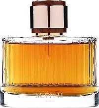 Kup Reyane Tradition Monsieur May H For Men - Woda perfumowana