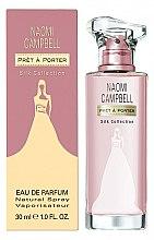 Kup Naomi Campbell Pret a Porter Silk Collection - Woda perfumowana