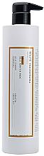 Kup Złota keratynowa maska do włosów - Beaute Mediterranea 18k Gold Mask