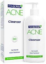 Kup Oczyszczający żel do mycia twarzy - Novaclear Acne