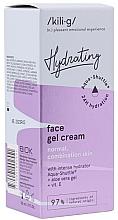 Kup Żel-krem nawilżający do skóry normalnej i mieszanej - Kili·g Hydrating Face Gel Cream