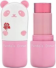 Kup Nawilżający sztyft do twarzy z olejkiem różanym - Tony Moly Panda's Dream Rose Oil Moisture Stick