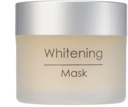Kup Wybielająca maska - Holy Land Cosmetics Whitening Mask
