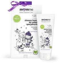 Kup Zimowy krem do zadań specjalnych dla dzieci - Momme Baby Natural Care