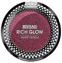 Kup Cień do powiek - Luxvisage Rich Glow Eyeshadow