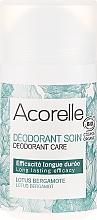 Kup Odświeżający dezodorant w kulce Lotos i bergamotka - Acorelle Deodorant Care