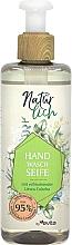 Kup Mydło do rąk w płynie z ekstraktem z werbeny egzotycznej - Evita Naturlich Eco Liquid Soap Litsea Cubea