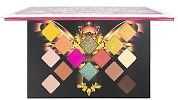Kup Paleta cieni do powiek - Moira A Spell On You Shadow Palette