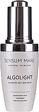 Kup Serum do twarzy anti-age - Sensum Mare Algorich Advanced Anti Age Serum (tester)