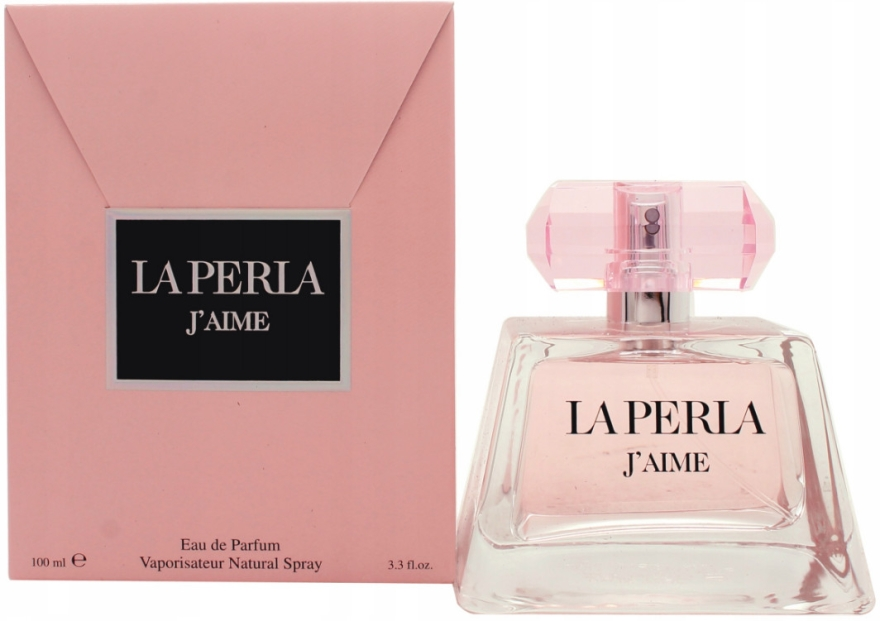 La Perla J'Aime - Woda perfumowana