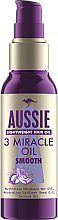 Kup Wygładzający olejek do włosów - Aussie 3 Miracle Smooth Oil