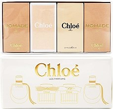 Kup Zestaw - Chloé Women (3 x edp 5 ml + edt 5 ml)
