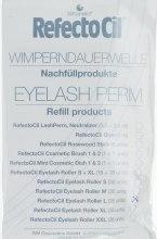 Kup Wałki do trwałej rzęs (L) - RefectoCil Eyelash Perm