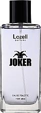 Kup Lazell Joker - Woda toaletowa