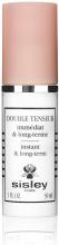 Kup Liftingujący natychmiastowy krem-żel do twarzy - Sisley Double Tenseur
