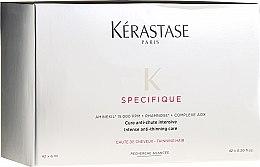 Kup Intensywna kuracja przeciw wypadaniu włosów w ampułkach - Kérastase Specifique Cure Aminexil