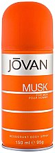 Kup Jovan Musk For Men - Perfumowany dezodorant w sprayu