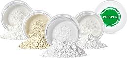 Matujący puder ryżowy - Ecocera Rice Face Powder — фото N6