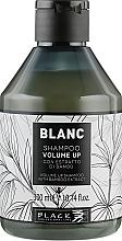 Kup Szampon zwiększający objętość włosów - Black Professional Line Blanc Volume Up Shampoo