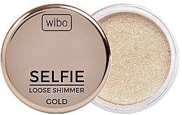 Kup Rozświetlacz do twarzy - Wibo Selfie Loose Shimmer