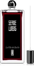 Kup Serge Lutens La Fille de Berlin - Woda perfumowana