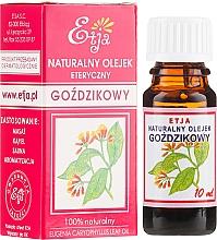 Kup Naturalny olejek goździkowy - Etja Natural Essential Oil