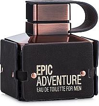 Kup Emper Epic Adventure - Woda toaletowa