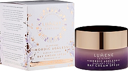 Kup Odmładzający krem rozświetlający do twarzy SPF 30 - Lumene Nordic Ageless [Ajaton] Radiant Youth Day Cream