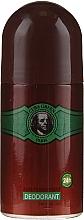 Kup Cuba Green Deodorant - Antyperspirant-dezodorant w kulce dla mężczyzn