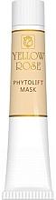Kup Liftingująca maska do twarzy - Yellow Rose Phytolift Mask