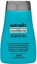 Kup Odżywka do włosów z keratyną - Nutrafix Conditioner With Keratin