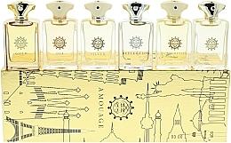 Kup Amouage Miniature Classic Collection Man - Zestaw miniproduktów (edp/6x7.5ml)