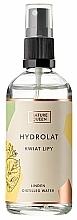 Kup Hydrolat z kwiatu lipy - Nature Queen