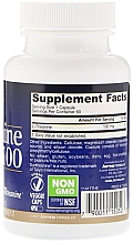 Suplement diety, L-teanina, 100 mg - Jarrow Formulas Theanine, 100 mg  — фото N2