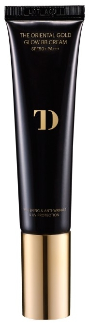 Krem BB do twarzy SPF 50+ PA+++ - Skin79 The Oriental Gold Glow BB Cream — фото N1