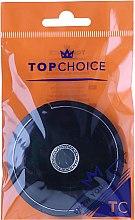 Kup Dwustronne lusterko kosmetyczne 5565 Czarne - Top Choice